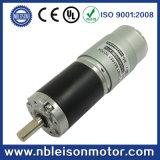 36mm 12V 24V Electric DC Planetary Gear Motor