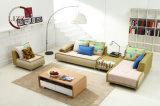 U. K. Home Fabric Sofa Set (Lm24)