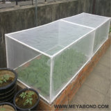 HDPE Greenhouse Plastic Anti Insect /Aphid /Whitefly Net Mesh