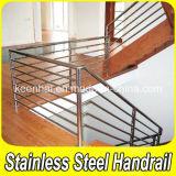 OEM Customed Design Stainless Steel Stair Railings