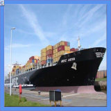International Shipping Service From China to Spain