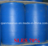 Factory Price Sodium Lauryl Ether Sulfate SLES 70% Manufacturer