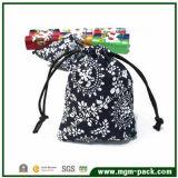 Hot Sale Drawstring Bag/Jewelry Pouch/Jewelry Bag