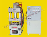 Three Dimensional Gusset Plate Forming Machine
