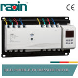 Patented CB Class 630A Rdq3NMB-630 Automatic Transfer Switch with 3p/4p, Generator ATS Controller