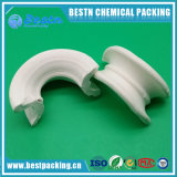 38mm Ceramic Intalox Saddle Ring for Rto