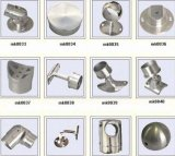 Precision Cast Stainless Steel Parts with Polishing