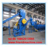 PP PVC Pet LDPE Film Recycling Machine