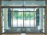 High Quality and Low Price Automatic Sliding Glass Gate (DS200)