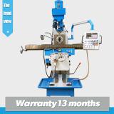 X6336WA Turret Milling Machine