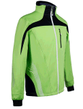 Custom Mens Cheap Hooded Jacket