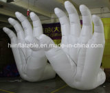 Advertiisng/Decoration Inflatable Replica Body, Giant Inflatable Hand