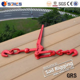 High Quality Red Spraying Forged Lever Type Load Binder
