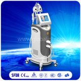 Multifunction Cavitation Cryolipolysis RF Device