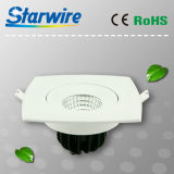 Cl09-B04 High Lumen Dimmable 9W COB LED Downlight