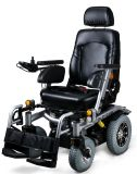 Enjoycare 55ah Electric Power Wheelchair with Taiwan Motor