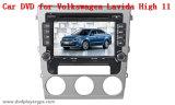 Special Car DVD Player for Volkswagen Lavida High 11