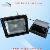 10W/30W/50W/70W/80W/100W Commercial/Factory LED Flood Light