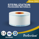 Dental and Medical Consumables Sterilization Pouch Reel Flat Roll