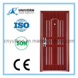Beautiful Design High Quality Steel Entrance Door