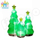 Inflatable Glow Christmas Tree for Sale