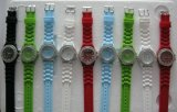 Colorful Promotional Watch with High Quality (WY-WA12)