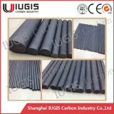 Professional Supplier Graphite Rods Carbon Rods for Metallurgy Industry
