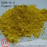 Pigment & Dyestuff [6358-31-2] Pigment Yellow 74