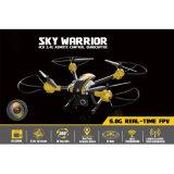 Camera Sky Warrior Romote Control Aircraft RC Quadcopter Toy