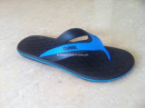 Summer Cool Fashion Men PVC Slippers (XF-1523)