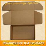 New Design Cardboard Shoes Box