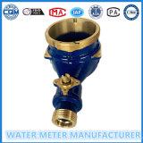 Water Meter Brass Body/Shell (Dn15-25mm)
