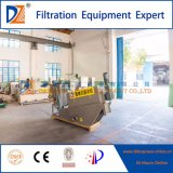 Dewatering Screw Press Screw Filter with Effective Treatment