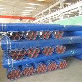 Astma106 Cold Drawn Painted Seamless Steel Pipe for Structure