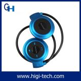 2016 Higi 503 Mini Sports Stereo Wireless Bluetooth Headphone for iPhone 6 Plus 6 5s 5c 5 4