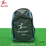 Healong Waterproof Nylon Training Embroidery Logo Backpack Bag