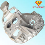 Aluminum Die Casting Mold for Electric Motor