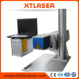 CO2 Laser Marking Portable Fiber Marking Laser for Paper