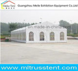 Aluminum Frame 10X21m Beach Canvas Wedding Tent