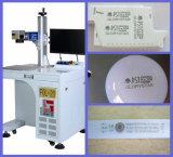 LED Light Fiber Laser Marking Machine
