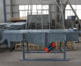 Linear Vibrating Screen for Carbon, Graphite, Iron Powder, Silica Sand...