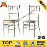 Metal Banquet Wedding Chiavari Chair