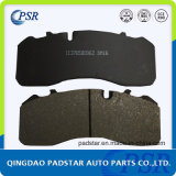 Higher Quality Hot Sale Truck Disc Brake Pad