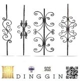 Decorative Wrought Iron Baluster Stair Railing Baluster Wrought Iron