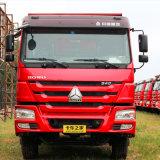 China Sinotruk HOWO 6X4 Dump Truck Price