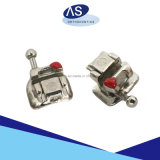 Dentales High Quality Orthodontic Damon Style Self Ligating Braces Manufacture Center