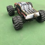 4WD Brushless 1/10 Scale Electric RC Car Model