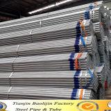 BS En39 Pre-Galvanize Steel Pipe