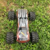 1/10 Brushless 4WD Electric Power RC Car Model