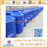 N- (2-aminoethyl) -3-Aminopropyltrimethoxysilane Silane CAS No 1760-24-3